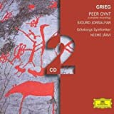 #4: Grieg: Peer Gynt
