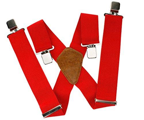 bretelles-x-reglable-pour-homme-avec-clips-en-metal-durable-rouge-elastiques-large-50mm