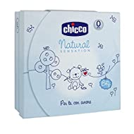 Chicco Natural Sensation Small Blue Box