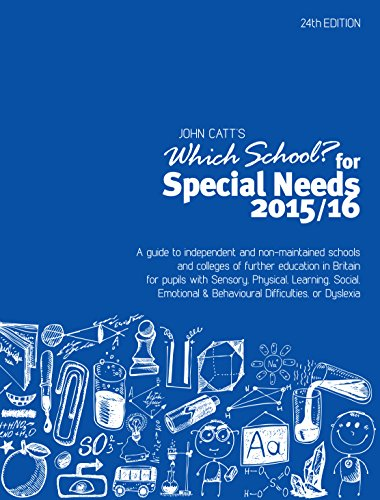 Which School? For Special Needs 2015/16