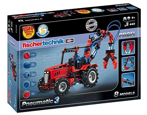 Fischertechnik 516185 - Pneumatic 3