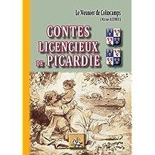 Contes licencieux de la Picardie (Au Viu Leupard)