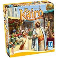 Queen Games 6074 - Kairo, Brettspiel