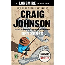 Dry Bones: A Longmire Mystery by Craig Johnson (2016-04-26)