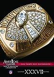 Tampa Bay Buccaneers Super Bowl 37 [Import italien]