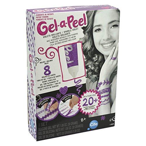 Gel-a-Peel - Set Principiantes