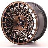 Japan Racing Jr14 Blackbronzfinish 8x16 ET25 4x100 Llantas de aleación