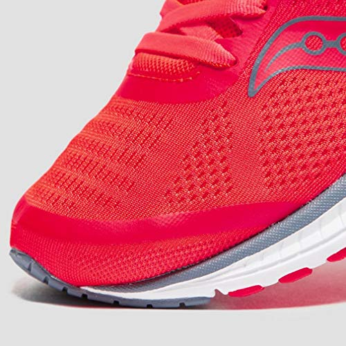 51Jm3w6aO7L. SS500  - Saucony Women's Breakthru 4 Fitness Shoes