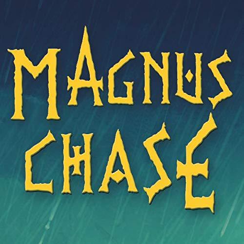 Das Schiff der Toten (Magnus Chase, Band 3) - 3