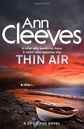 Thin Air (Shetland 6)