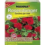 Manna Rosendünger 1 kg