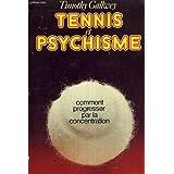 Tennis et psychisme