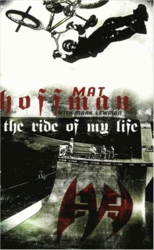 The Ride of My Life (English Edition)