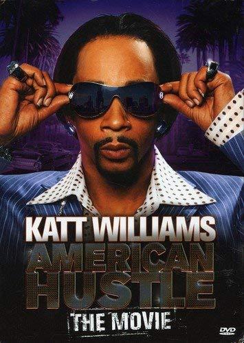 Katt Williams: American Hustle The Movie by Jeremy Piven