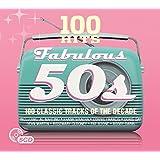 100 Hits - Fabulous 50s
