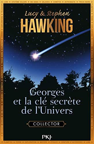 Georges et la clé secrète de l'univers (collector)