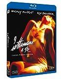 9 Settimane 1/2 [Blu-ray] [Import italien]