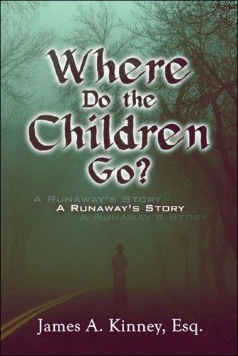 Where Do the Children Go? Cover Image