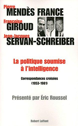 La politique soumise à l'intelligence