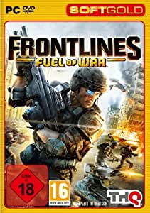 Frontlines: Fuel of War - Softgold Edition