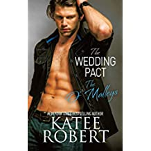 The Wedding Pact (The O'Malley's Series)