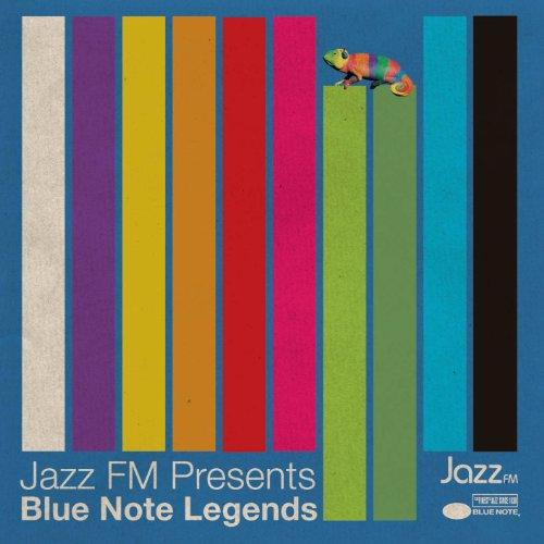 Jazz FM Presents The Legends O...