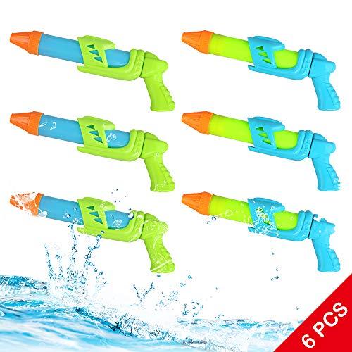 Wasserpistolen - Twin