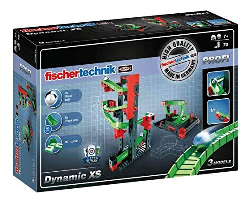 fischertechnik - 536619 PROFI Dynamic XS, Kugelbahn