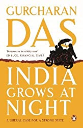 India Grows at Night: A Liberal Case for a Strong State