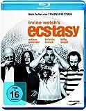 Irvine Welsh's Ecstasy Bd [Blu-ray]