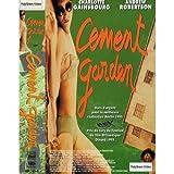 cement garden un film de Andrew Birkin avec ned birkin - sinéad cusack - charlotte gainsbourg - andrew robertson