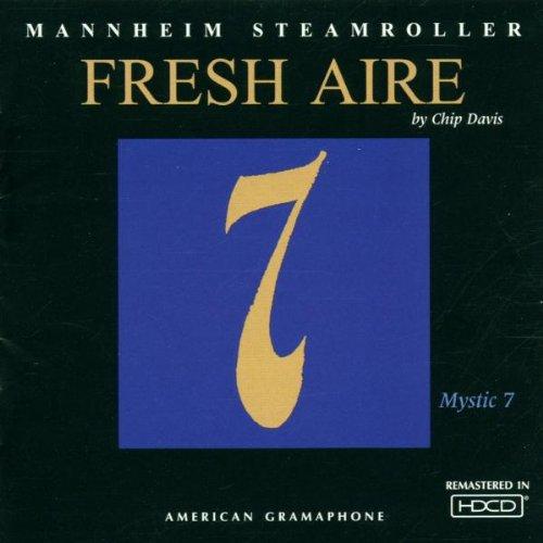 Fresh Aire 7: Mystic 7