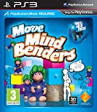 Cheapest Playstation Move: Move Mind Benders on PlayStation 3