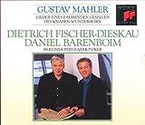 Mahler: Lieder eines fahrenden Gesellen + Des Knaben Wunderhorn