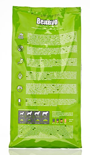 Benevo Dog Adult Organic, 2 kg - 3