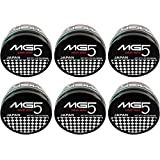 MG5 Hair Wax Pack of 6 Pieces (600 gm) Hair Styler