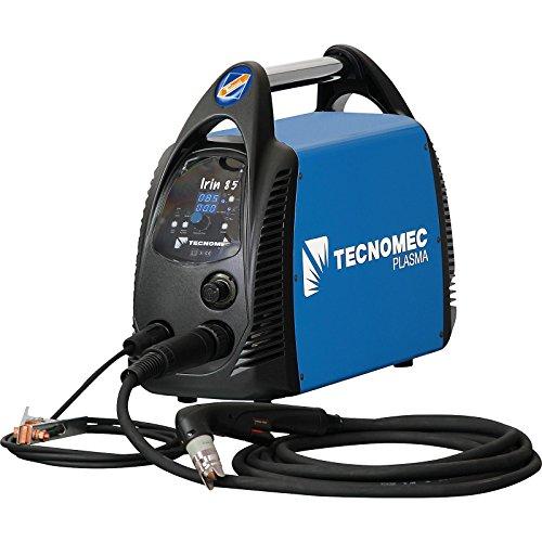 TECHNOLIT Tecnomec Plasma IRIN 85 Plasmaanlage Schneidanlage inkl. Zubehör