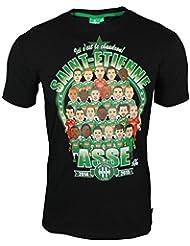 T-shirt ASSE Lil Thugs - Collection officielle AS SAINT ETIENNE - Taille enfant garçon