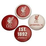 #9: Liverpool F.C. Button Badge Set