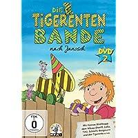 Die Tigerentenbande - Vol. 2