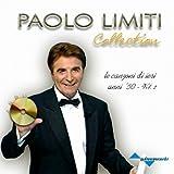 Paolo limiti collection - le canzoni di ieri - anni '50, Vol. 2