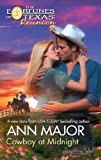 Cowboy at Midnight (Mills & Boon M&B) (Silhouette Fortunes of Texas Reunion)