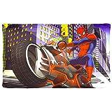 """Marvel Spiderman """"Broadway"""" Kissen, Art. 2484, Größe 37 x 23"""