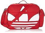 adidas Tasche Airliner Canvas, Power Red, 44 x 29 x 10 cm, 14 Liter, S20067
