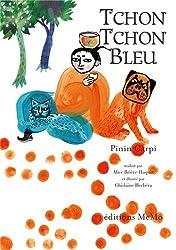 Tchon Tchon Bleu