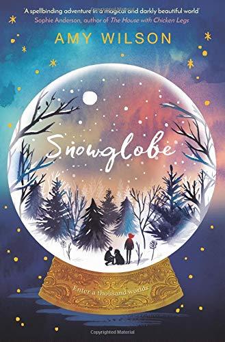Snowglobe por Amy Wilson