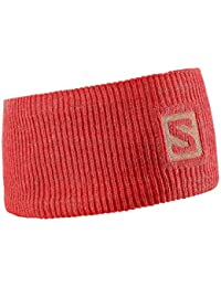 Herren Stirnband Salomon Layback Stirnband