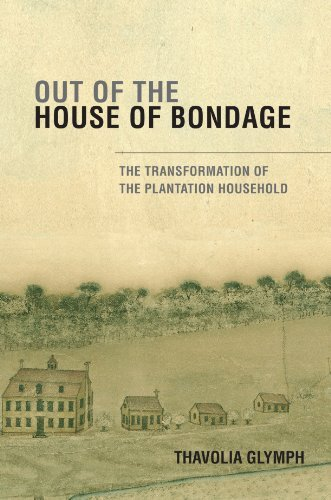 Out of the House of Bondage: The Transformation Of The Plantation Household by Thavolia Glymph (2008-09-18)