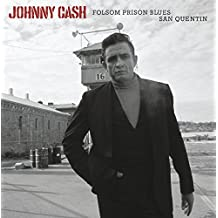 Threads+Grooves (Folsom Prison Blues B/W San Que [Vinyl Single]