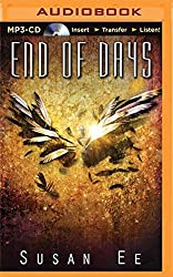 End of Days (Penryn & the End of Days Series) by Susan Ee (2015-05-12)